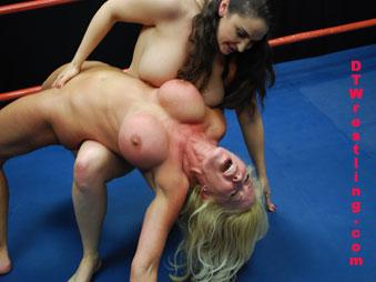 venus delight wrestling