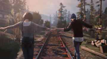 E3 2015: Life is Strange