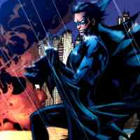 Batman Spotlight: Dick Grayson The Boy Wonder