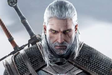 Geralt-W3