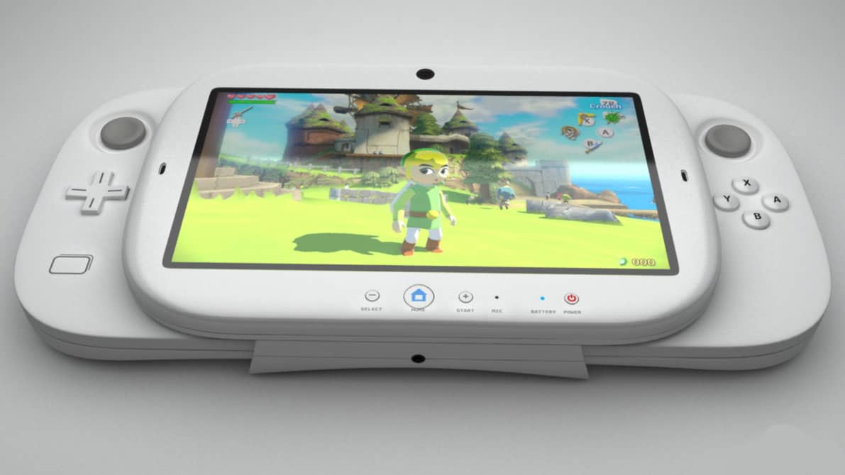 "Rumor: New Information on Next-Gen ""Nintendo NX"" Console"