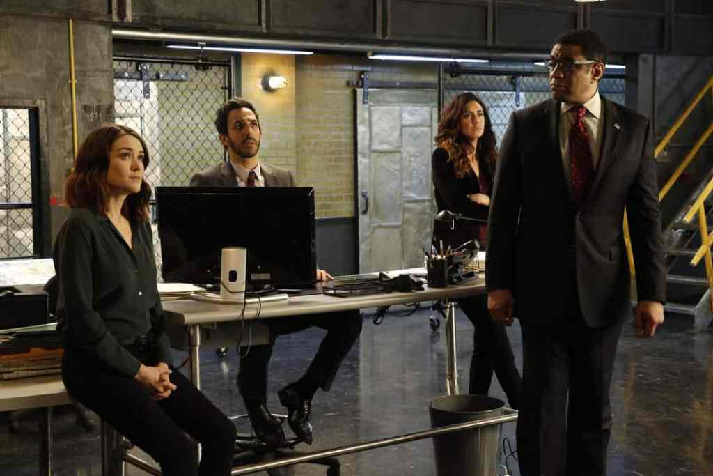 """Photo from the episode """"The Debt Collector"""""""