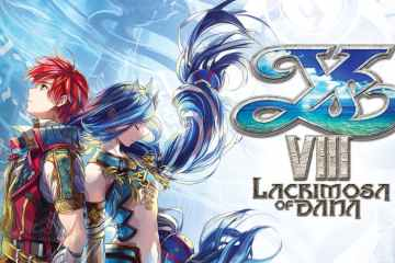 Ys VIII:Lacrimosa of Danafeatured