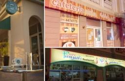 Best Restaurants in International City Dubai for Foodies