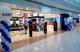Jumbo Electronics Dubai – Leading & Oldest Electronic Store