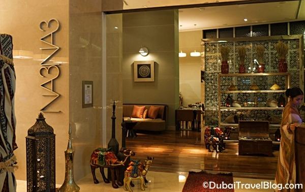 Na3Na3 Dubai