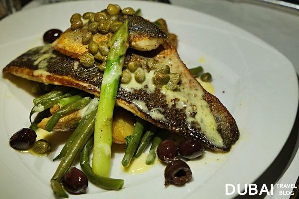 madeleine cafe dubai seafood