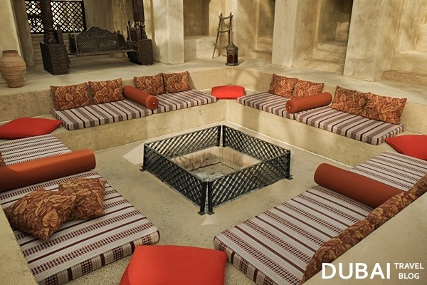 bab alshams desert resort and spa uae