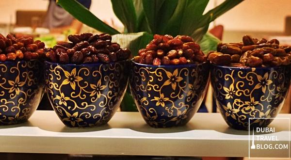 dates arabic sweets