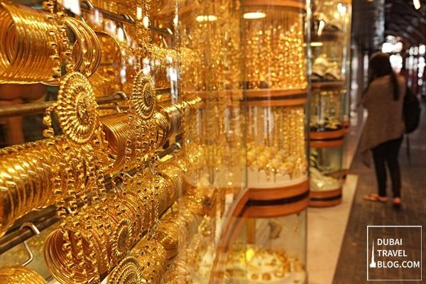gold souk deira