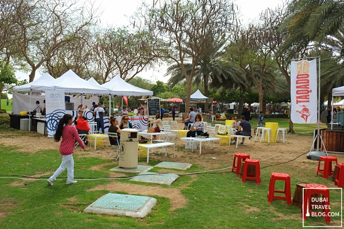 zabeel park ripe market