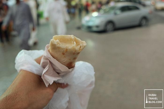 iranian bread satwa