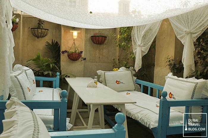 bastakiya arabian tea house
