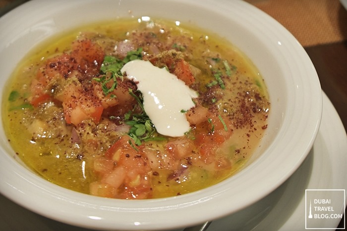 foul medames the gallery restaurant