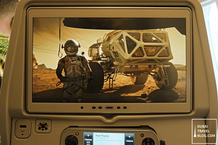 the martian emirates movie