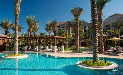 Four Seasons Resort Jumeirah Dubai - BEACH and POOL, Brunch