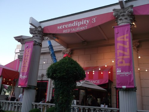 Medium Of Serendipity Las Vegas