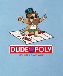 dudeopoly