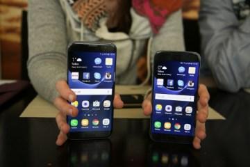 Galaxy S7 Exynos VS S7 Snapdragon