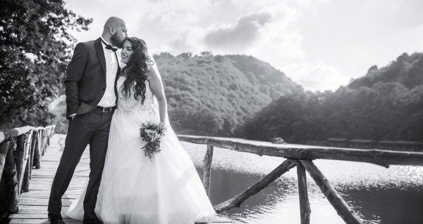 Şile Saklıgöl Düğün Fotoğrafçısı
