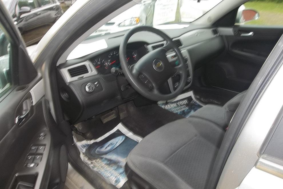 2006 Chevrolet Impala Lt Dukes Auto Sales