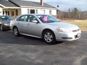 Impala 020