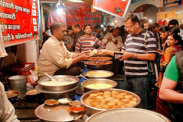 Sarafa Food