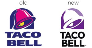 New Taco Bell Logo by Christopher Ayres