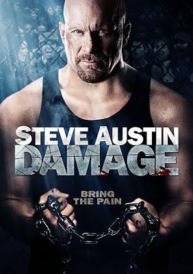 Steve Austin and Damage