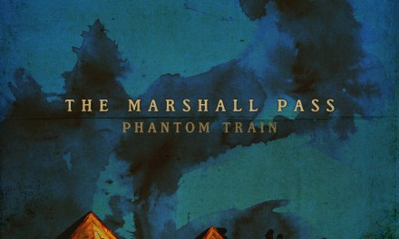 The Marshall Pass – Phantom Train