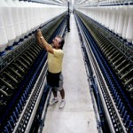 Pabrik Tekstil