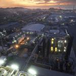 Data Industri Petrokimia, Kimia Dasar, dan Logam Dasar