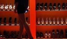 Perusahaan Korsel Berniat Bangun Pabrik Sepatu US$ 150 Juta
