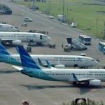 Indonesia berpotensi masuk 10 besar pasar penerbangan dunia pada 2020.