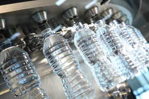 Siapkan Belanja Rp 200 Miliar, Sariguna Primatirta Bangun Pabrik Baru AMDK