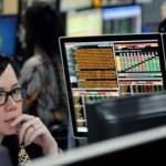 Rupiah Pimpin Pelemahan Mata Uang Asia