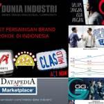 Riset Persaingan Brand Rokok di Indonesia 2014-2016