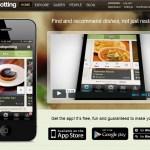 Foodspotting kulinarny przewodnik na smartfonie