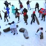 Viralowe szaleństwo Harlem Shake