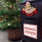Hamburski jarmark bożonarodzeniowy
