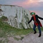 Walentynkowa wycieczka do Kent