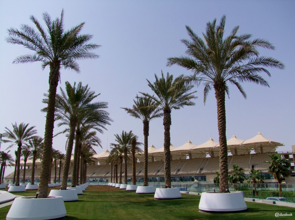 wakacje abu dhabi