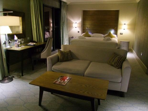 radisson blu galway hotel