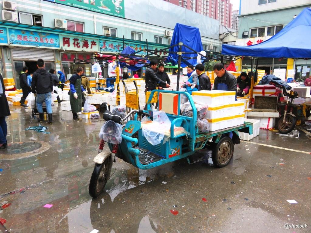 ciekawe-miejsca-w-Pekinie-Jing-Shen-Seafood-Market