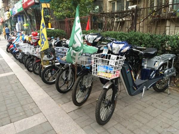 Pekin-rowery-elektryczne