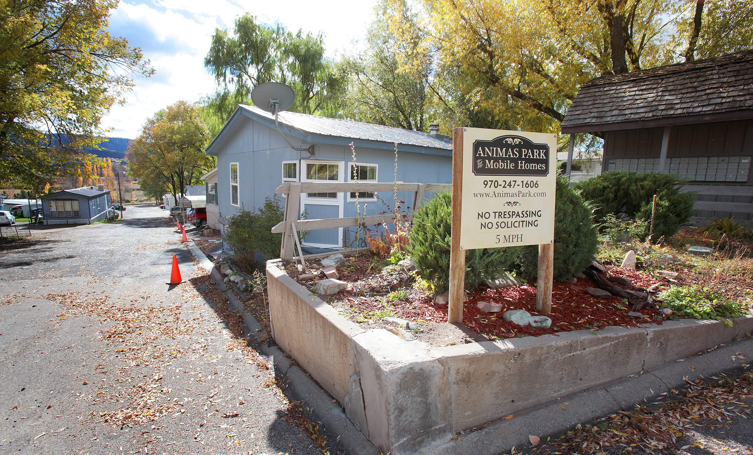 Smashing Animas Mobile Home Community On Animas View Drive Is Offering To Move Threelightner Creek Mobile Home Park Residents Into Vacancies At Its Offer Comes To Relocate Lightner Mobile Home Residen curbed Free Mobile Homes