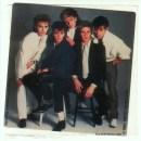 International Duran Fan Club sticker