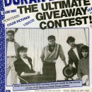 """Ultimate"" giveaway contest (1985)"