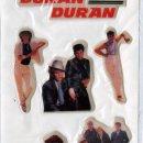 Puffy DD stickers