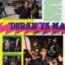 Duran, ya makin' us crazy!